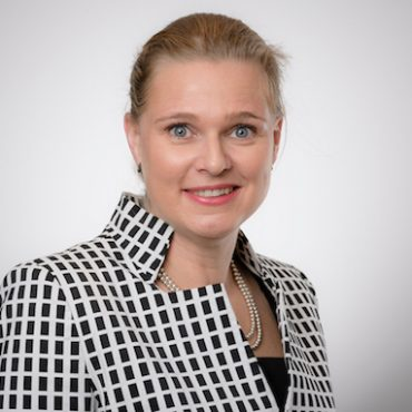 Sally Morshead