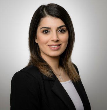 Sarah Ibrahim