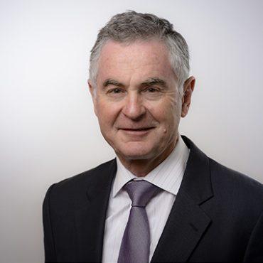 Terry McCabe